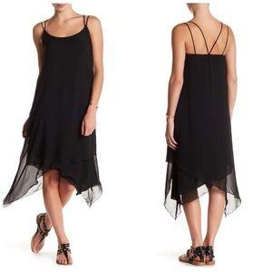 NSR Airweave Chiffon Dress